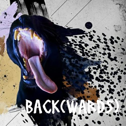 Bennie Crimson - Back (Wards) artwork