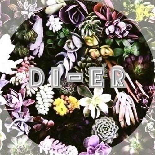 DIER @ Symmetrical Flowers, [VHOK] Tonight PROMO