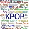 Kpop Songs with 'Oh' Lyrics