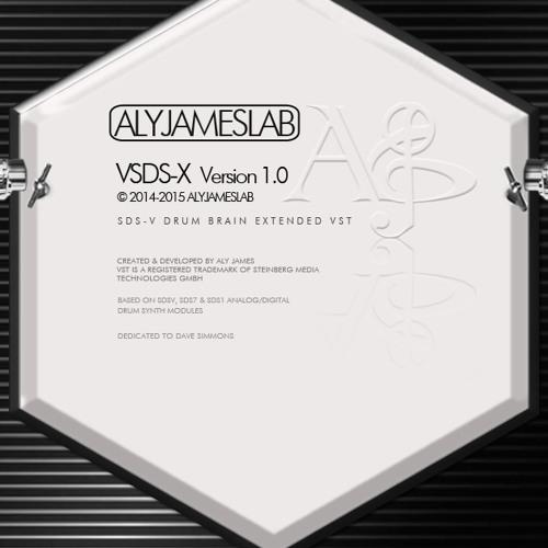 vsdsx vst simmons drums test7 classic 80s by alyjameslab aly ja mes la b free. Black Bedroom Furniture Sets. Home Design Ideas