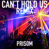 Cant Hold Us-Macklemore and Ryan Lewis REMIX