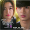 Hyorin (효린) - Hello, Goodbye (안녕) Cover (My Love from the Star OST)