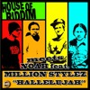 House Of Riddim meets Noah feat. Million Stylez - Hallelujah [House Of Riddim Productions 2014]