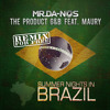 FREE DOWNLOAD: Mr.Da-Nos & The Product G&B ft. Maury - Summer Nights In Brazil (ADAX Remix)