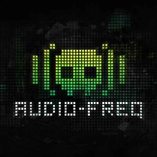 Audiofreq - GHYL (Gotta Have Ya Love)