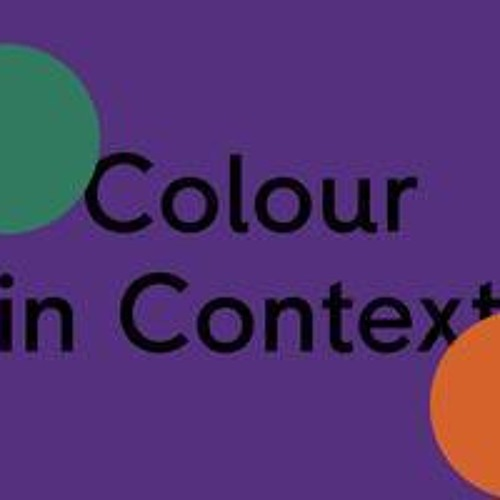 Color in Context / Event