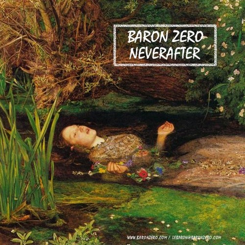 Neverafter (new album July 2015)