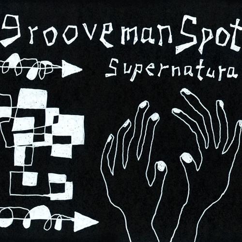 "grooveman spot ""Supernatural"" album teaser"