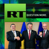 Ukraine and EU sign free trade zone deal - RT News