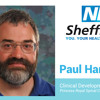 Measuring the Cost Efficiency of Turning Beds - NHS - Paul Harrison Interview