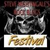 Steve Nightingale's Rock Festival Blogs