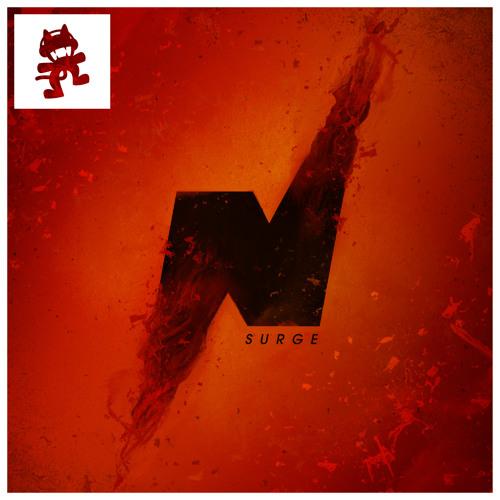 Surge (Original Mix)