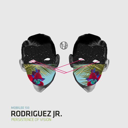 Rodriguez Jr. - Persistence Of Vision (Snippet)
