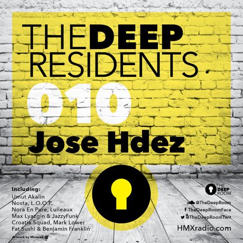 TheDeepResidents 010 - Jose Hdez