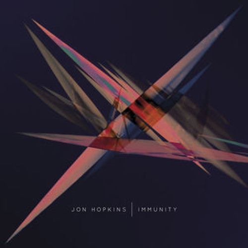 Jon Hopkins - Abandon Window (MODERAT Remix)