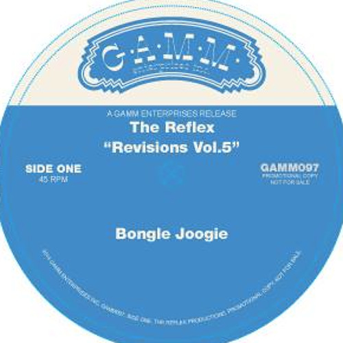 Jungle Boogie • The Reflex Re√ision [Rob Da Bank BBC RADIO 1 rip]