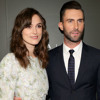 Keira Knightley Jokes About Not Giving Adam Levine Acting Advice