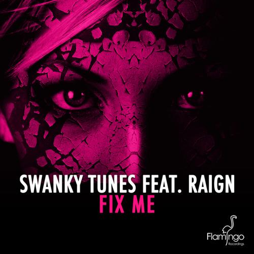 Swanky Tunes Feat. Raign - Fix Me (Radio Edit) [Flamingo Recordings]