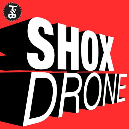 "Shox - ""Drone"" Promo Mix (June 2014)"