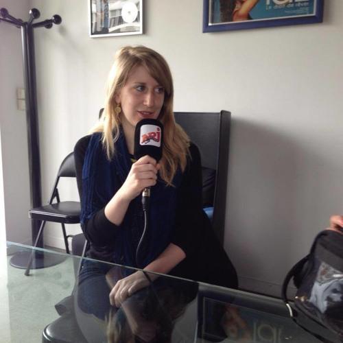 Interview NRJ - 7 juin 2014 - Les Stagiaires