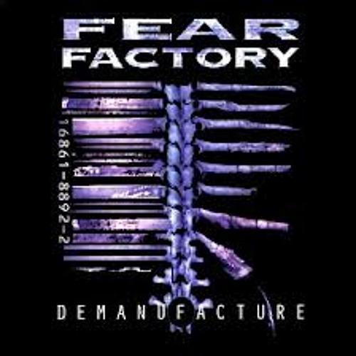 ZERO SIGNAL (Fear Factory Cover) - Elipton Falling