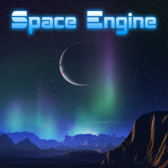 Cosmic Soup (Space Engine OST)
