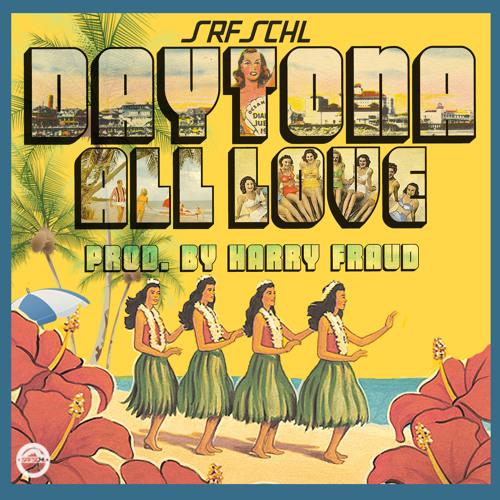 Daytona - All Love (Prod. By Harry Fraud)