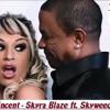 Francky Vincent - Skyra Blaze ft. Skyweed & Lil My