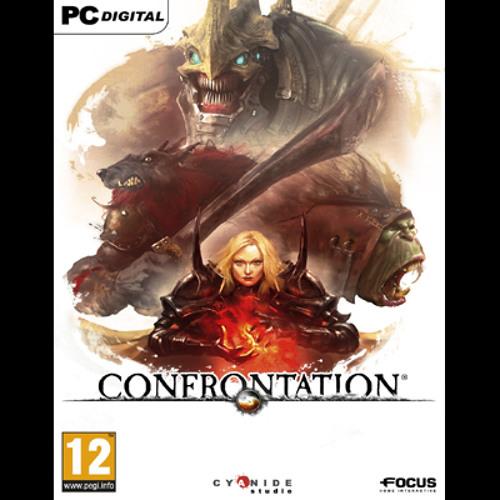 2012 - Confrontation Trailer