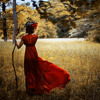 Spada - Feels Like Home (Red Velvet Dress)