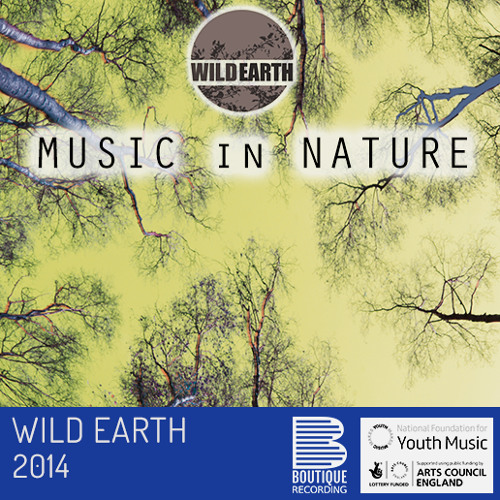 09 Rhythm Pulsing  Wild Earth Music in Nature