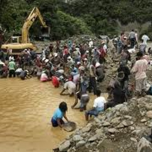 A Public Affair Colombia Mining Threatens Indigenous Groups 6-27