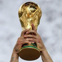 The World Champion - FIFA World Cup 2014 Dedication
