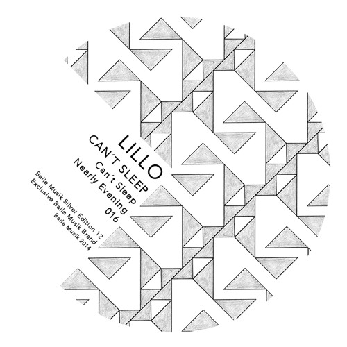 Lillo - 016 (Original Mix)