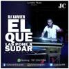 MIX PA DARTE TODA LA NOCHE BY DJ RAMON FEAT. DJ XAVIER