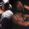 Michael Jackson - The Lady In My Life (Remix) Feat. 2pac