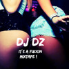 DJDZ. | It´s a FU**IN MixTape ! | EDM, Trap , Balkan | Friday Mixtape : 01