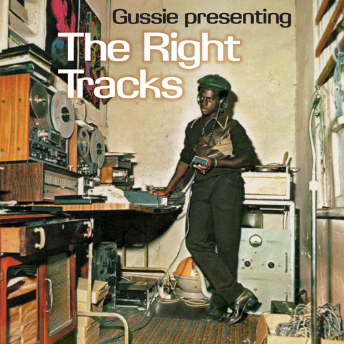 The Right Track - Tommy McCook