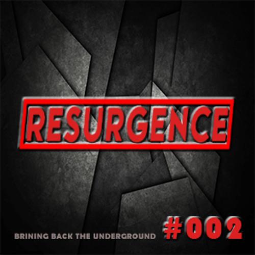 David Rust presents Resurgence 002