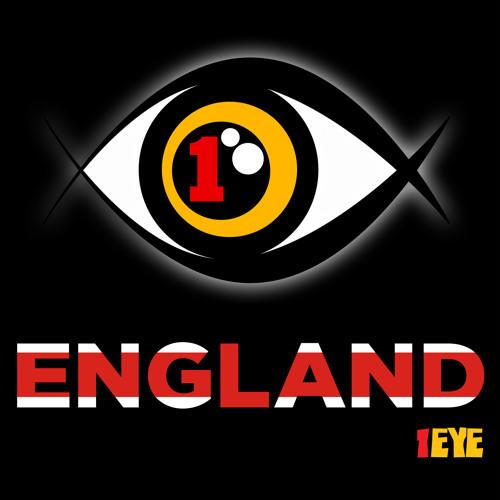 David Rodigan plays ENGLAND on BBC 1Xtra