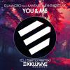DJ Macro feat.Kantare & Syntheticsax - You & Me (DJ Semo Remix)