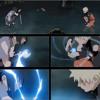 Naruto Shippuden Ova 2011 Naruto Vs Sasuke