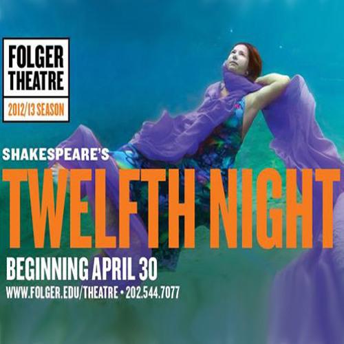 """Twelfth Night - """"O Mistress Mine"""""""
