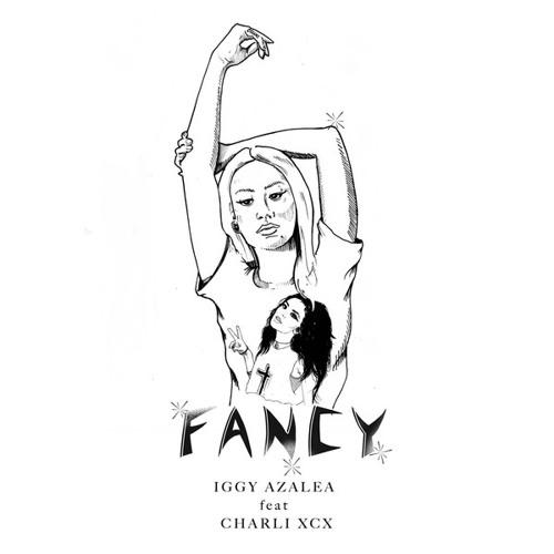 @IGGYAZALEA - Fancy @Djjayhood973 Jersey Club Remix