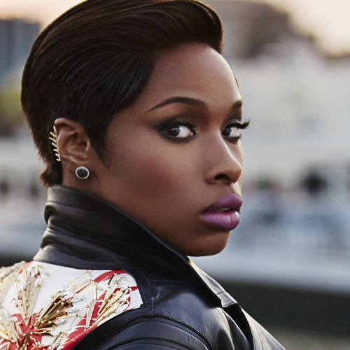 Jennifer Hudson - It's Your World Featuring R. Kelly