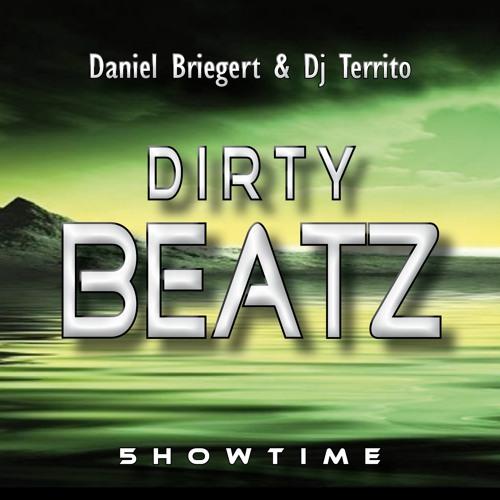 DJ Territo & Daniel Briegert - Dirty Beatz (Club Version)- Preview