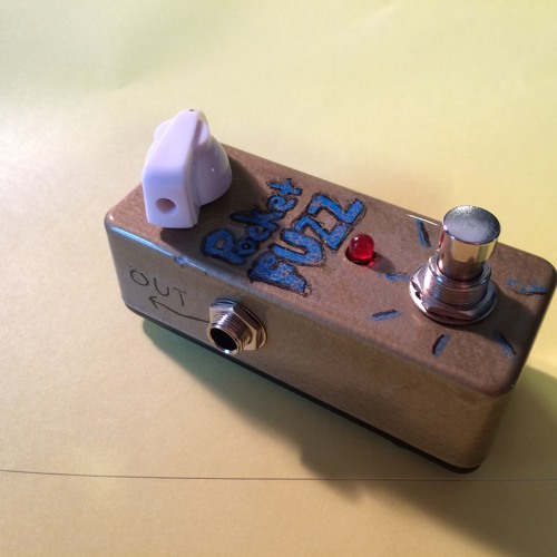 Pocket Fuzz Demo