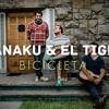 Kanaku El Tigre Bicicleta Album Cover