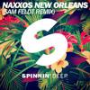 Download Naxxos - New Orleans (Sam Feldt Remix) Mp3