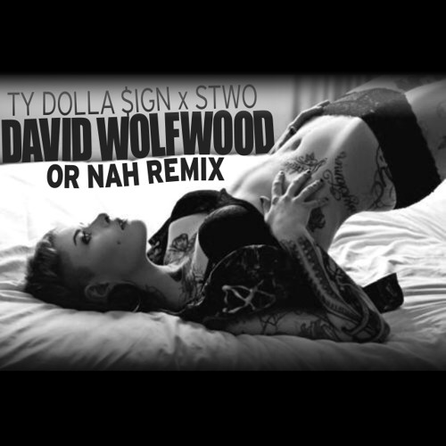 Ty Dolla $ign - Or Nah (AMAZING BASS BOOST) - YouTube